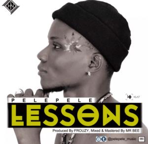 Pelepele - Lessons